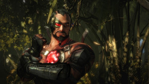 Mortal Kombat X Official Screenshot