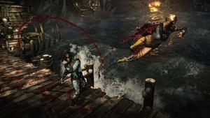Mortal Kombat X Official Screenshot