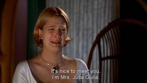 Mrs. Julia Gulia