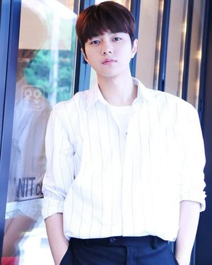 Myungsoo/L🌹♥