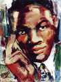 "Nat ""King"" Cole - cherl12345-tamara fan art"