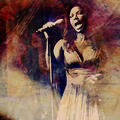 Natalie Cole  - ktchenor fan art