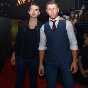Nick and Joe