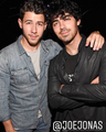 Nick and Joe - nick-jonas photo