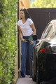 Nina Dobrev out in west hollywood - august 16th - nina-dobrev photo