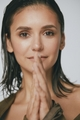 Nina Dobrev photoshoot for Byrdie Beauty - hermione4evr photo