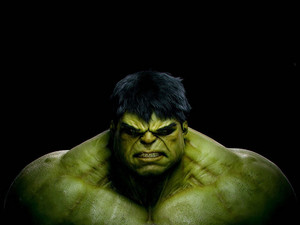 O incrivel Hulk 壁纸