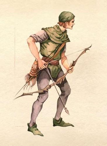 Oblivion (Elder Scrolls IV) fond d'écran entitled Oblivion Character Class