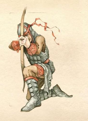 Oblivion (Elder Scrolls IV) Обои called Oblivion Character Class