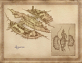 Oblivion Concept Art - Leyawiin
