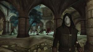 Oblivion Official Screenshot