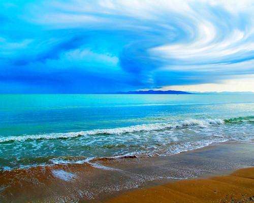 jlhfan624 achtergrond called Ocean