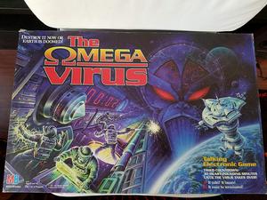 Omega Virus (1993)