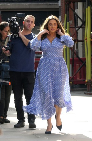 On Set Out In Londres