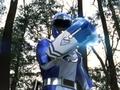 Operation Overdrive Blue Ranger - the-power-rangers photo