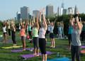 Outdoor Yoga - cherl12345-tamara photo