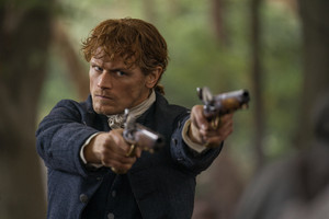 Outlander Season 4 First Look