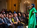 Patti LaBelle Performing At The White House