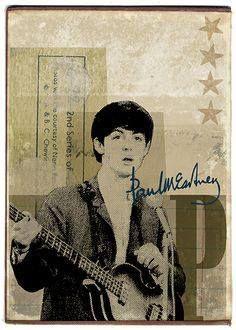 Paul card