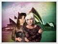 Paula yate and Tiger lily - paula-yates fan art