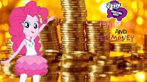 Pinkie Pie and The Money.JPG