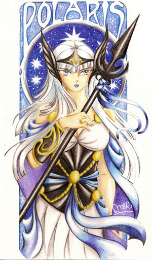 Polaris Hilda