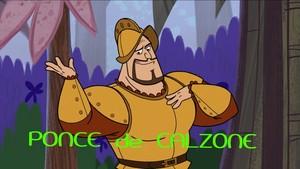 Ponce De Calzone