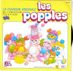 Popples