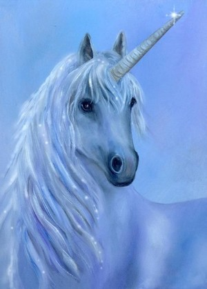 Pretty unicorn