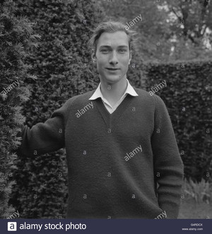 Prince William of Gloucester (18 December 1941 – 28 August 1972)