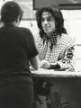 Prince Talking With A tagahanga