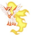 Princess Celestia/Daybreaker  - my-little-pony-friendship-is-magic photo