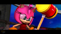 Princess Elise Spanking - sonic-the-hedgehog photo