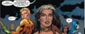 Prisoner Of War, Aquaman, Ya'wara, Sky Alchesay, and The Operative - aquaman-and-the-others photo