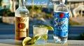 Promo Ad For vodka And Soda