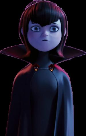Queen Mavis