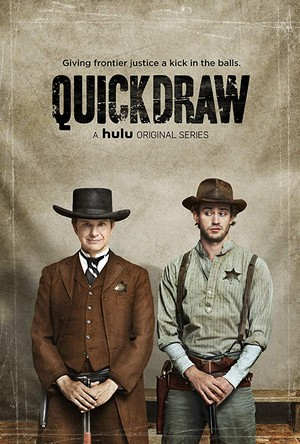 Quick Draw - Poster