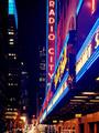Radio City música Hall