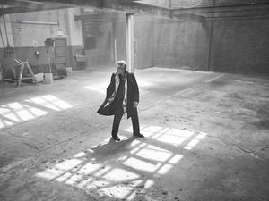 線, レイ Liotta - The Rake Photoshoot - 2017