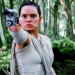 Rey Icon - star-wars icon