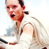 pelikula litrato titled Rey (Star Wars) Icon