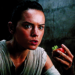 Rey (Star Wars) Icon - movies icon