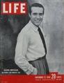 Ricardo Montanan On Cover Of Life  - cherl12345-tamara photo