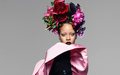 Rihanna british Vogue 2018 - rihanna wallpaper