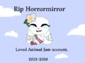 Rip Horrormirror