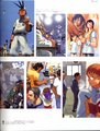Rival Schools - playstation photo
