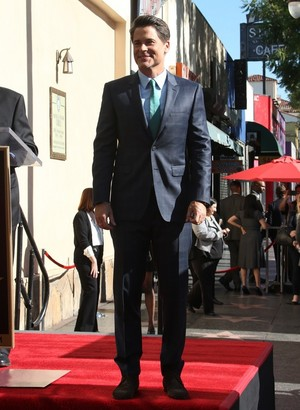Rob Lowe (2015)