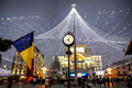 Romania Christmas - christmas photo