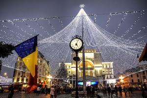 Romania navidad