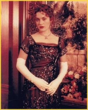 Rose Dawson